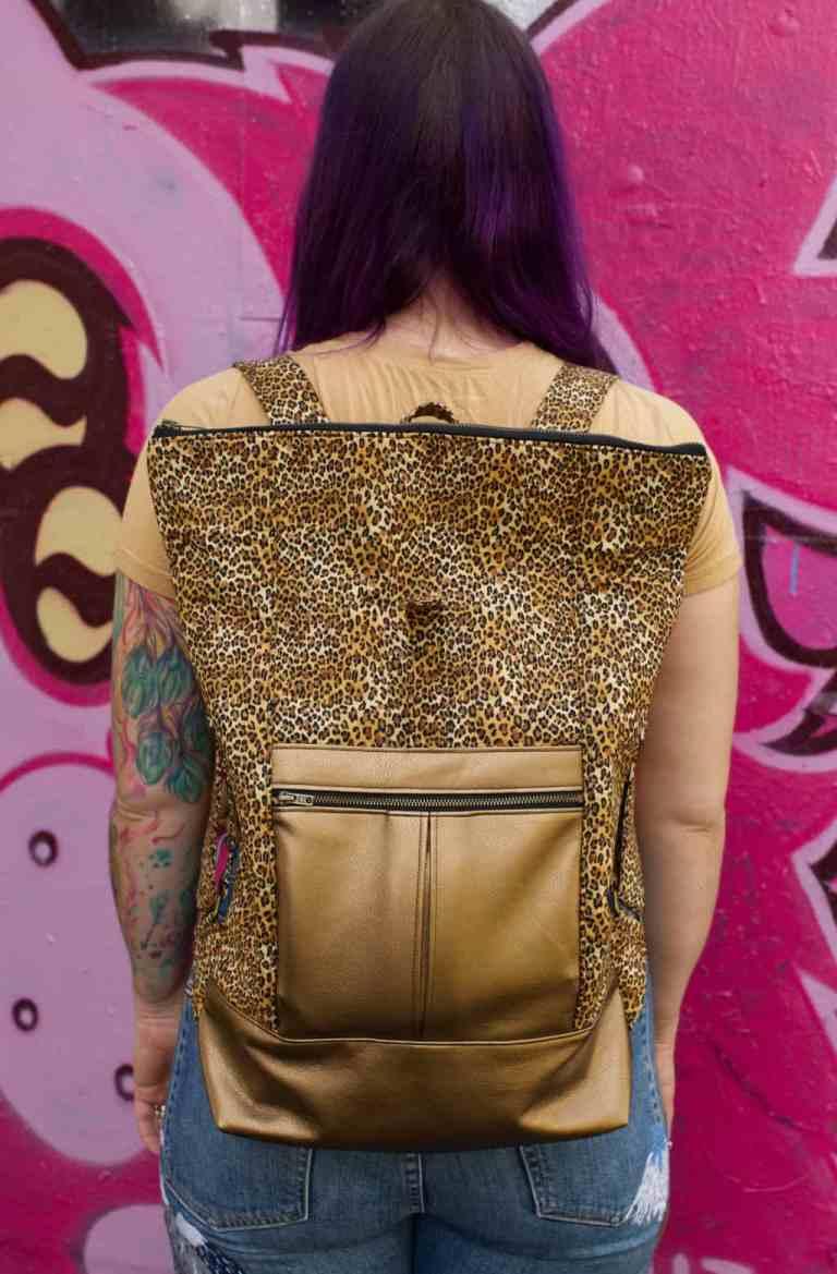 Noodlehead Range Backpack 4667
